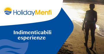 INYCON 2019: beach walking lungo le spiagge di Menfi