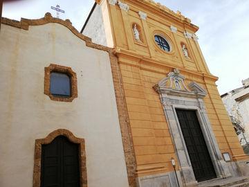 Estate 2020, cambiano gli orari delle messe nelle chiese della città di Menfi